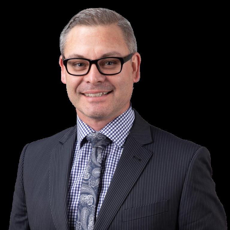 Levi Richards of TNS Lawyers