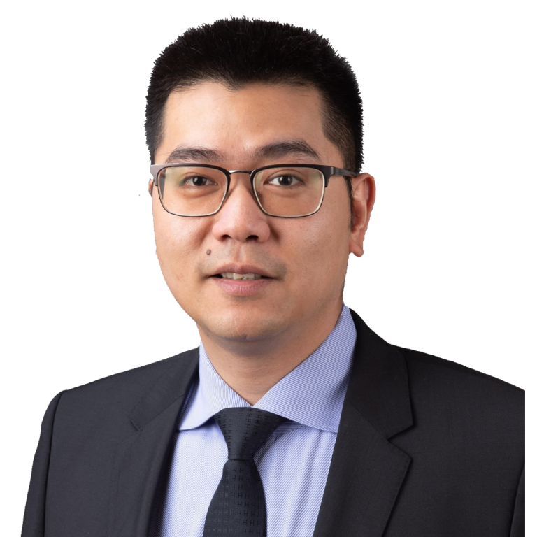 Vincent Tang of TNS Lawyers